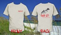 Red Fish Short Sleeve